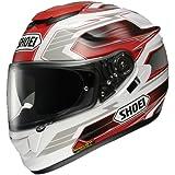 ショウエイ(SHOEI) バイクヘルメット フルフェイス GT-Air INERTIA TC-1 (RED/WHITE) M (57cm)