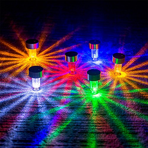Color Changing Led Lights Outdoor - 5