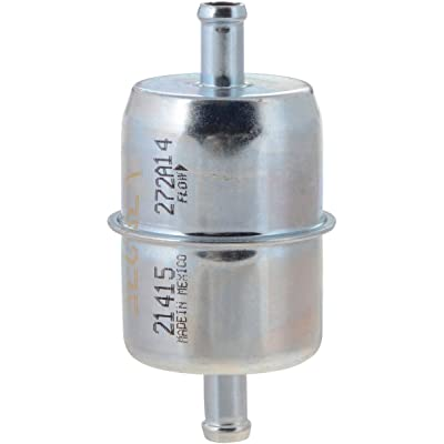 Luber-finer L3523F Heavy Duty Fuel Filter: Automotive