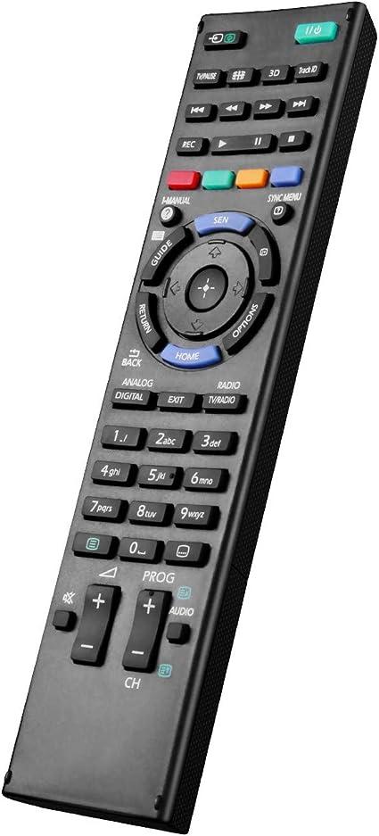 Nuevo Mando a Distancia Universal para Sony Bravia televisión RM ...