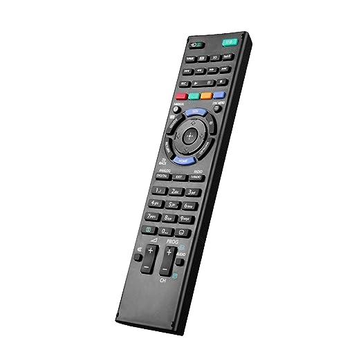 Mando a Distancia Universal de Repuesto para Sony Bravia TV RM-ED047 RM-ED050 rm-ed060 rm-ed061: Amazon.es: Electrónica