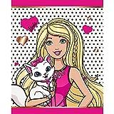 Barbie Goodie Bags, 8ct
