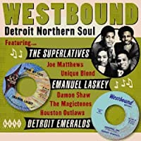 Detroit Northern Soul hacia el oeste