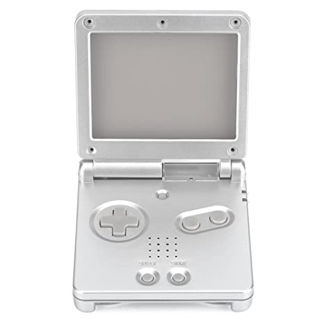 Amazon.com: Zerone carcasa para Gameboy SP, Carcasa Carcasa ...