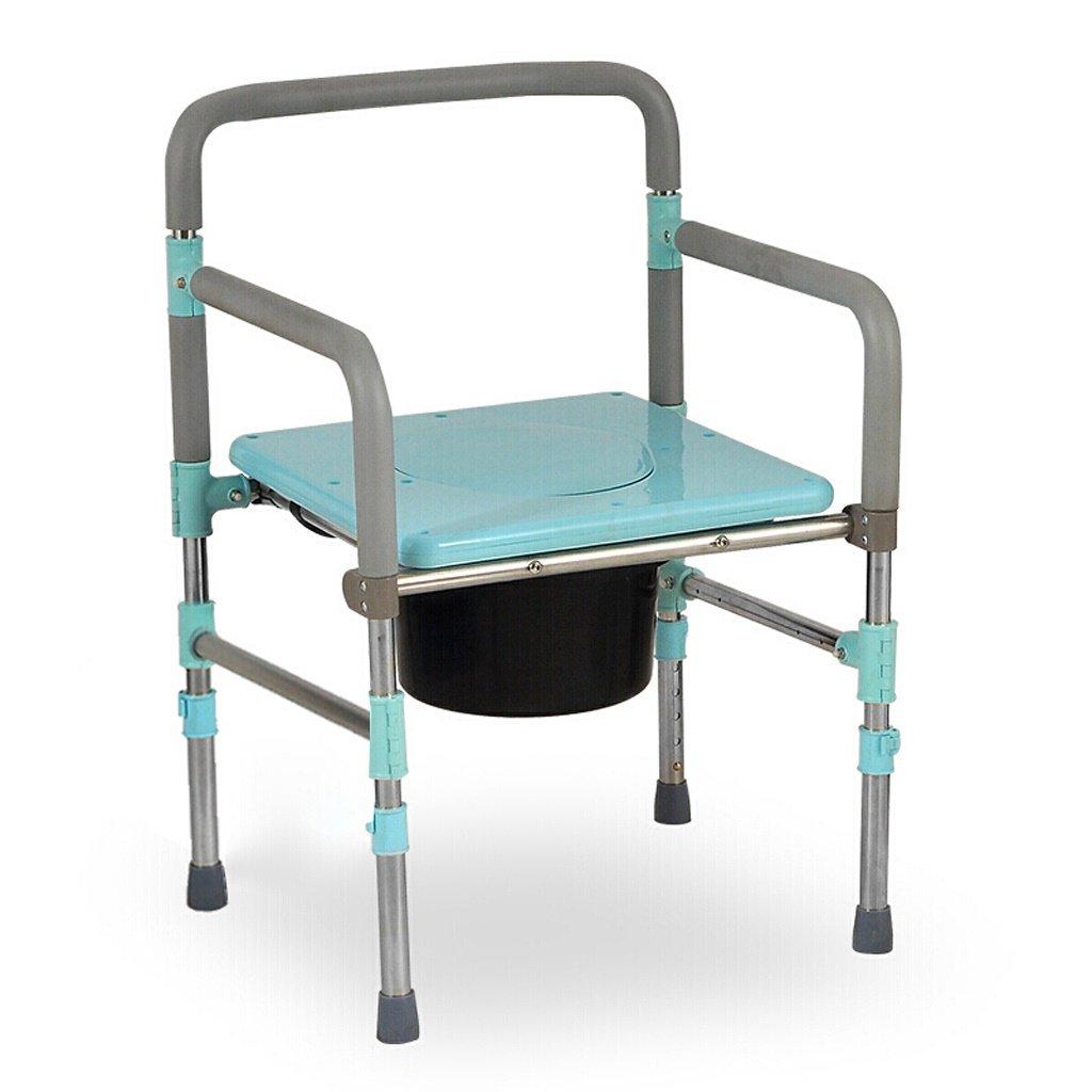 激安 LXN 椅子バスチェア折りたたみ式高さ調整可能妊婦老人トイレチェア丈夫な防水 LXN B07DK47L7M B07DK47L7M, 濃厚本舗:e4bf97c6 --- angus-cattle.co.za