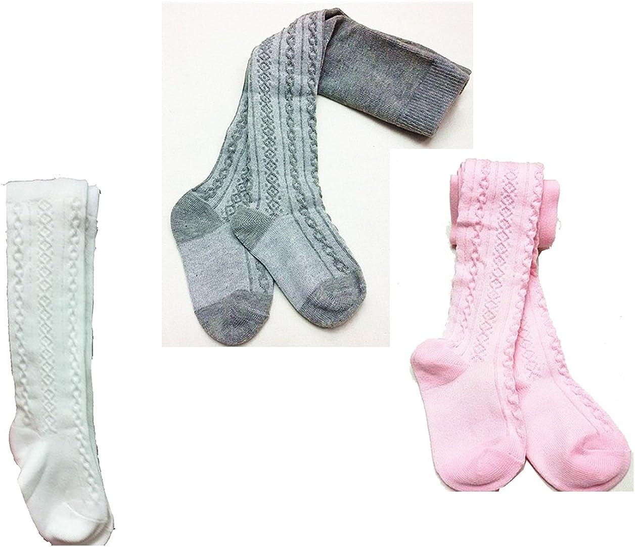 Girls Tights Stockings Baby Girl Pantyhose Child Pantyhose Kids Long Stockings Cotton Tights For Girl