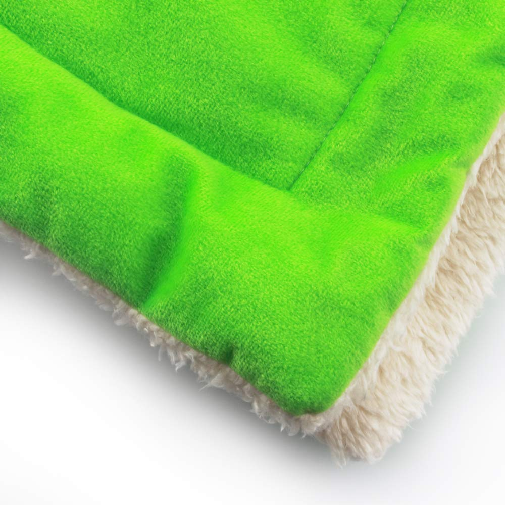 Simple Style Weiai Pet Bed Soft Pet Mat Washable Cushion Pad Warm Cover for Cat or Dog