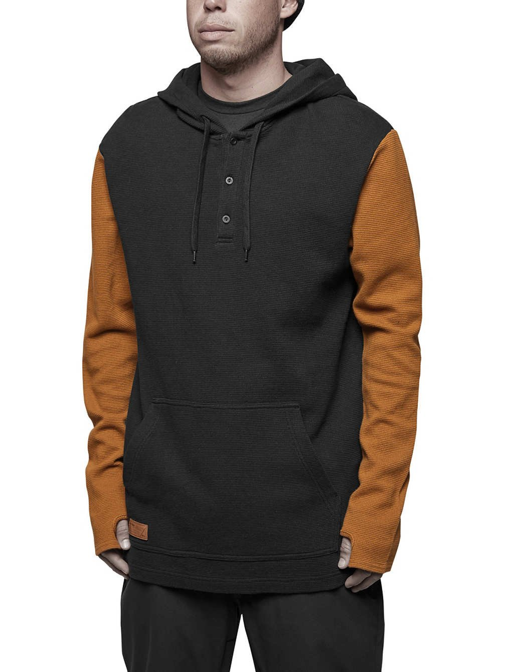 THIRTYTWO Handschuhe Dixon Thermo Hooded L/S