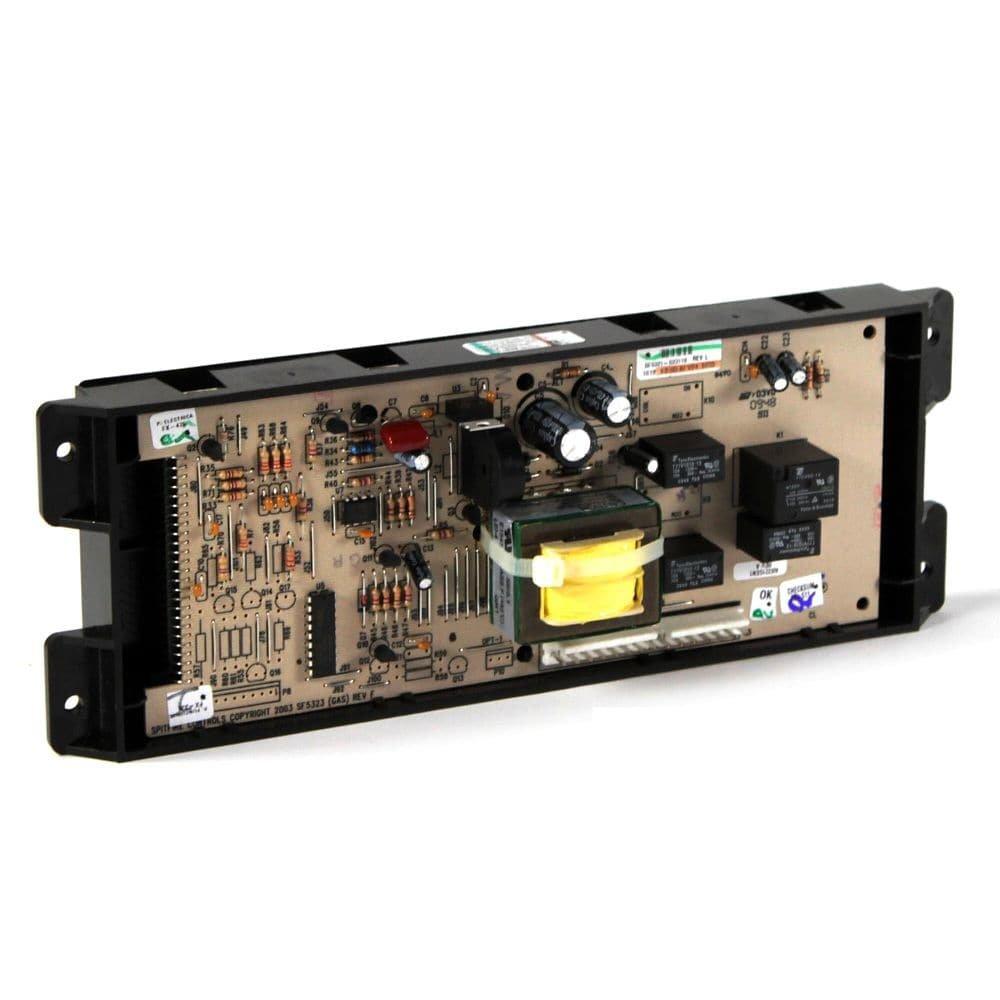 Frigidaire 316557211 Range Oven Control Board Genuine Original Equipment Manufacturer (OEM) Part