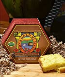 Macadamia Rum Cake by Kona Gold Rum Co - 5oz, Espresso – Perfect for Holidays, Gifts, and Parties – Made in Hawaii