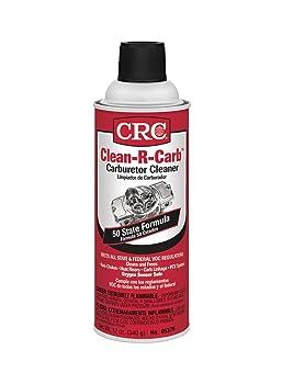 CRC Clean-R-Carb 12 oz. Carburetor Cleaner