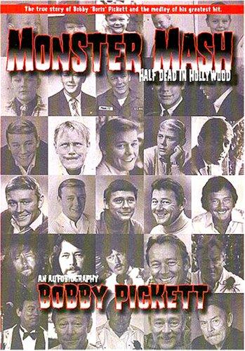 Monster Mash: Half Dead in Hollywood (Trafford Halloween)