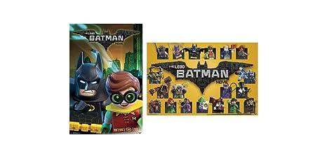 Amazon.com: Trends International Wall Poster Lego Batman ...