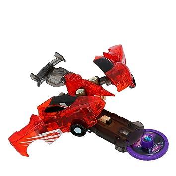 100% autentico estilo popular en pies tiros de Screechers Wild revadactyl - Vehicle Level 1 (colorbaby 85258 ...