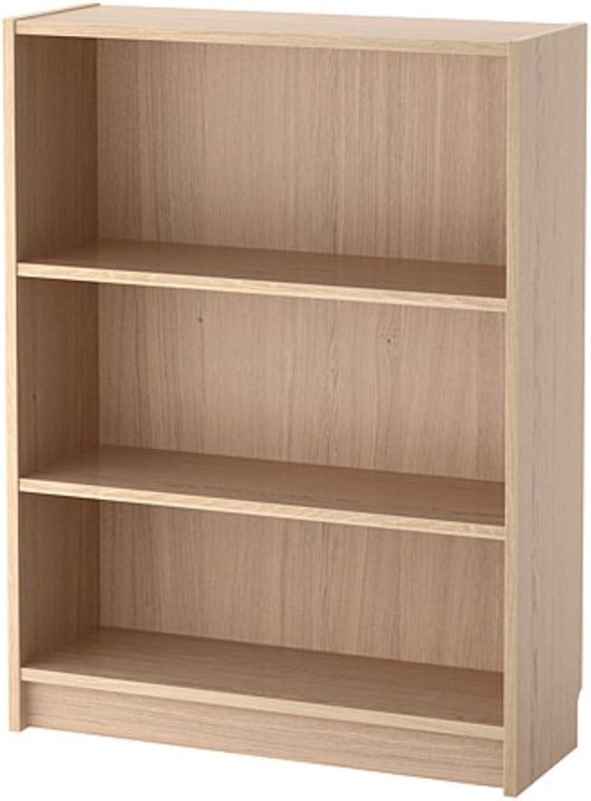 IKEA/イケア BILLY/ビリー:書棚80x28x106 cm