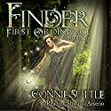 Finder: First Ordinance, Book One Hörbuch von Connie Suttle Gesprochen von: Shiromi Arserio