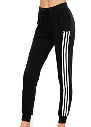 Winter jogging hose damen