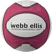 Webb Ellis - Pelota de Netball para Mujer