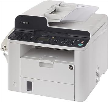 Canon I Sensys FAX L410 - Impresora Multifunción Blanco y Negro ...