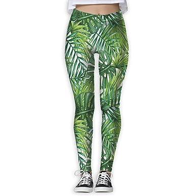 Amazon.com: QQMIMIG - Pantalones de yoga y entrenamiento con ...