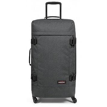 Eastpak - Trans4 L - Bagage à roulettes - Black - 80L WbYsGizN
