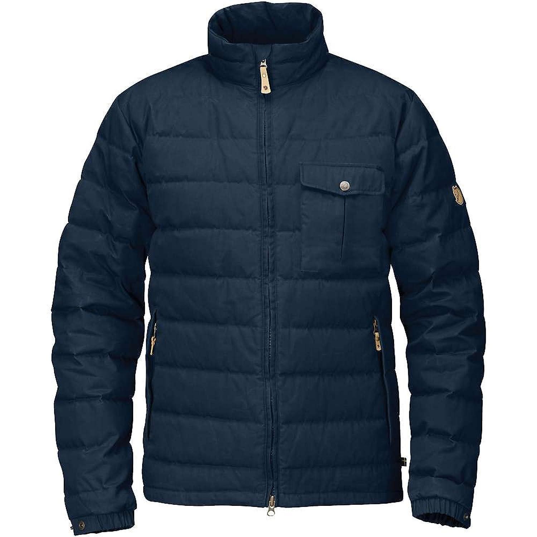 フェールラーベン メンズ ジャケットブルゾン Fjallraven Men's Ovik Lite Jacket [並行輸入品] B07DFGWXZM  Large