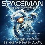 SpaceMan | Tom Abrahams