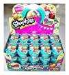 "Shopkins ""2-Pack Shopping Basket"" SEASON 3 Rare, Ultra Rare, Limited Edition NEW Toys for life"