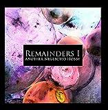 Remainders I