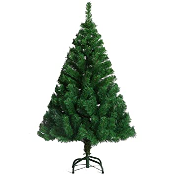 At Home Christmas Trees.Amazon Com Rart Encryption Christmas Tree Decorated Spruce
