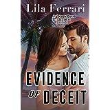 Evidence of Deceit: Intriguing romance (KnightGuard Security Book 4)