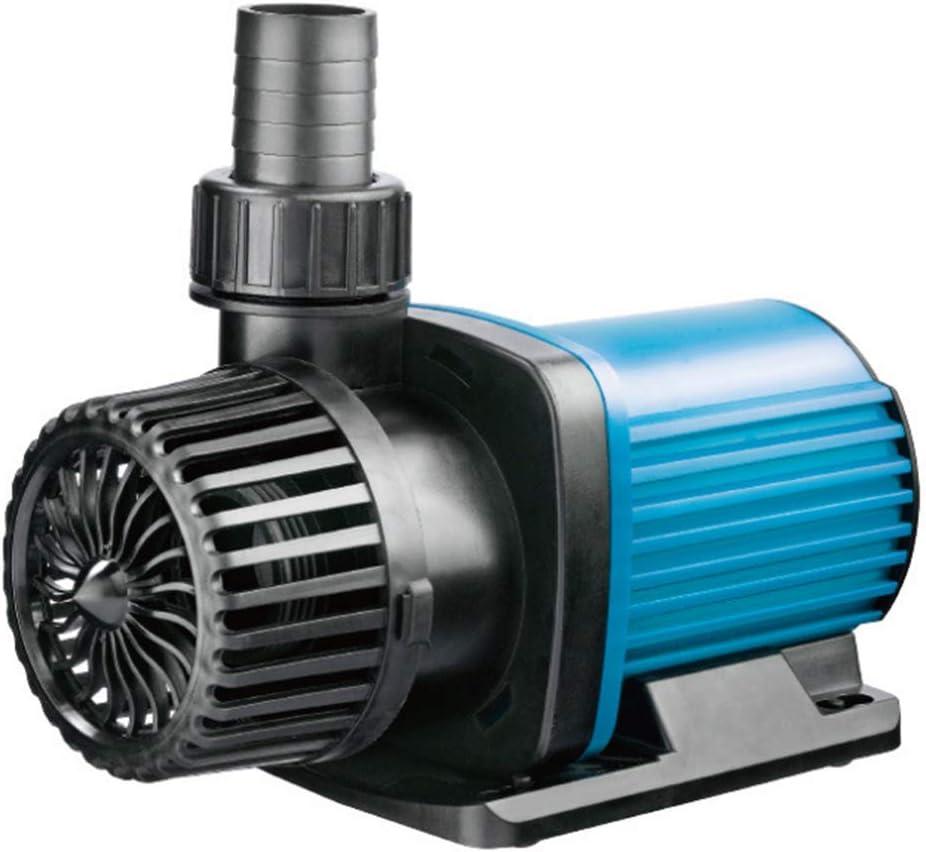 LQ-RLL Bomba Sumergible - Bomba Sumergible con Filtro Integrado automático Potente Tubo telescópico Ajustable