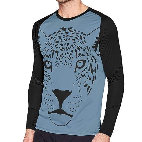 Amazon.com   Crazy Popo Men s Casual Jaguar Cougar Cat Puma Panther ... 92ae1f8c1