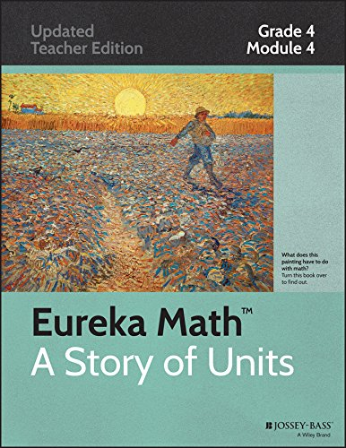 Eureka Math, A Story of Units: Grade 4, Module 4: Angle Measure and Plane Figures