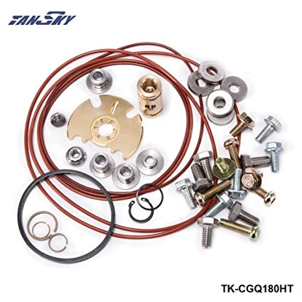 Amazon.com: Turbo Repair Rebuild Kit For Garrett VNT GT1544 - GT2560 Turbo Turbocharger TK-CGQ180HT: Automotive