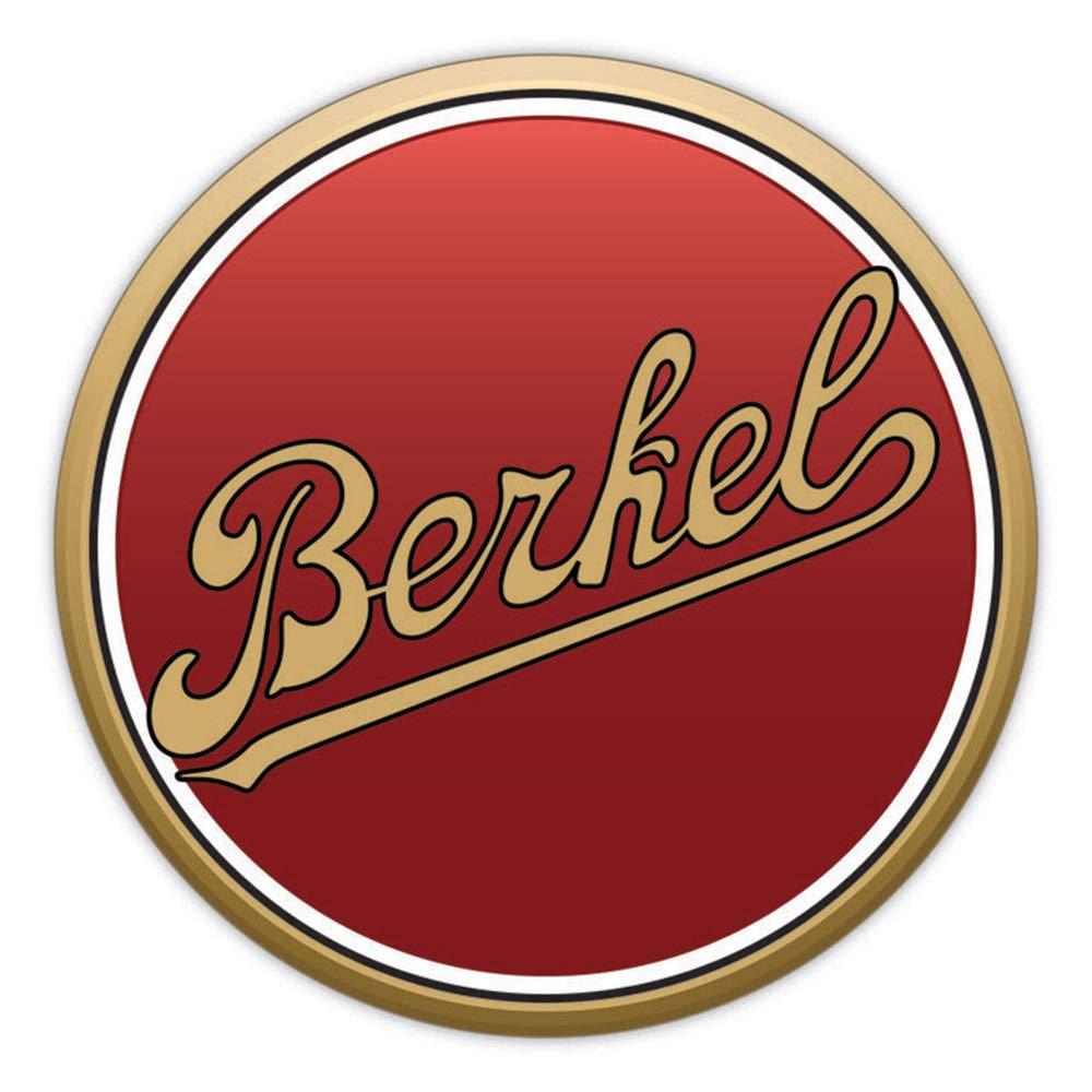 Berkel Red Line 250 Slicer with blade diam. 9.84 in. black by Berkel (Image #6)