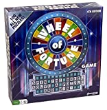 Pressman 4th Edition Wheel Of Fortune