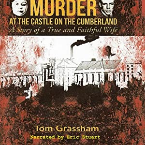 Murder at the Castle on the Cumberland Audiobook