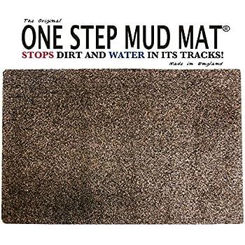 Amazon Com Super Absorbent Mat Absorbing Mud Amp Water