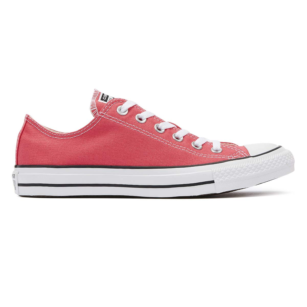 Converse Chucks CTAS OX 164294C Pink: : Schuhe