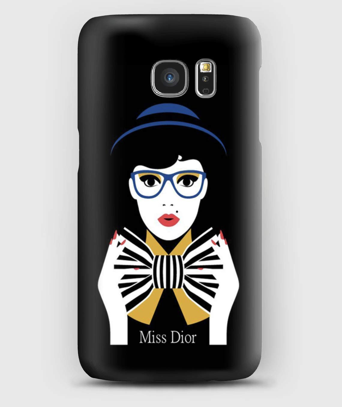 Coque Samsung S5, S6, S7, S8,S9, A3, A5, A7,A8, J3,J5, Note 4,5,8,9, Grand prime, Miss Dior … Miss Dior ...