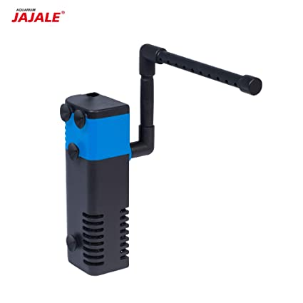 JAJALE Submersible Water Pump Ultra Quiet for Pond,Aquarium,Fish  Tank,Fountain,Hydroponics