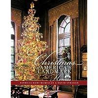 Christmas at America's Landmark Houses
