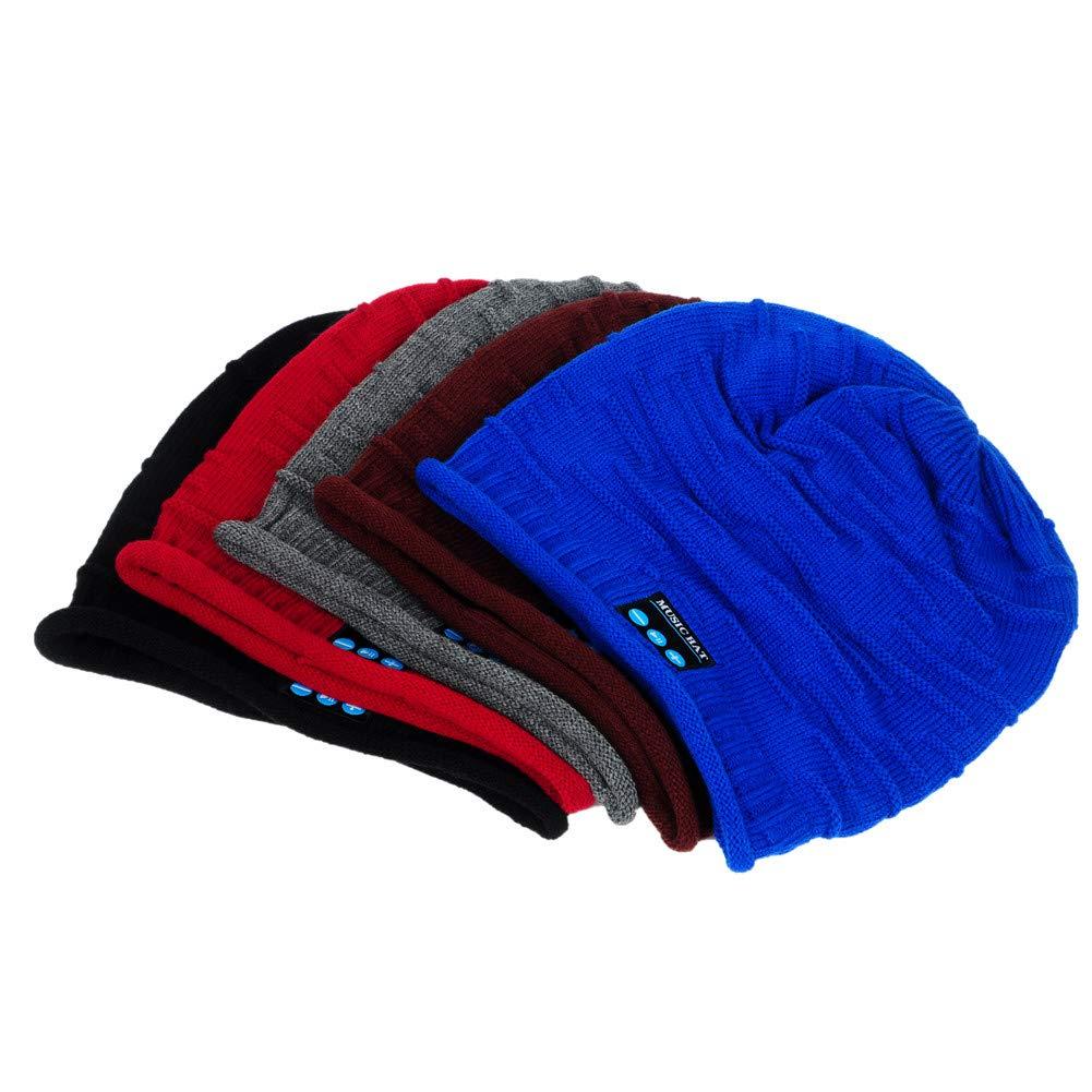 BHYDRY Sombrero de Invierno de Mujer de Moda Mantenga Caliente Tocado de Piel sintética Sombrero de Nieve Sombreros Mujer Invierno Gorros de Invierno de ...