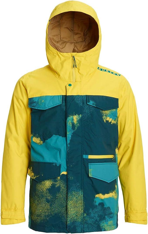 Burton Herren Snowboardjacke Covert Jacket