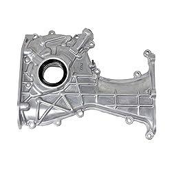 DNJ ENGINE COMPONENTS OP670 Oil Pump