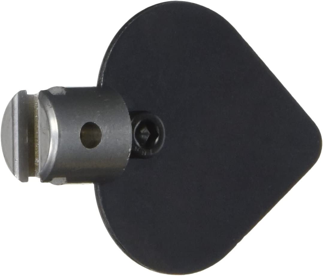 1-3//4-Inch Silver Ridgid R63040 Spade Grease Cutter