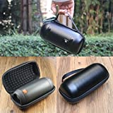 For JBL Pulse 2 Pulse2 Speaker Wireless Bluetooth Portable Hard Carrying Case Travel Bag.(For JBL Pulse 2)