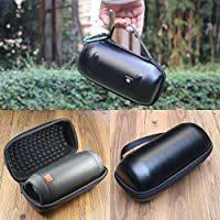 For JBL Pulse 2 Pulse2 Speaker Wireless Bluetooth Portable Hard Carrying Case Travel Bag.(For JBL Pulse 2)