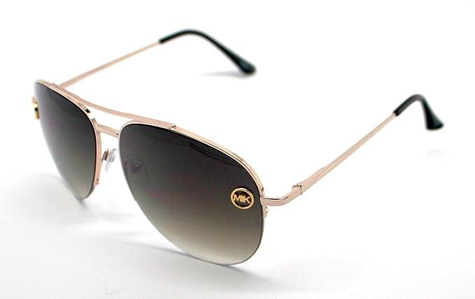 bien baratas ventas al por mayor rendimiento confiable Totalcovers Gafas de Sol MIK Mujer Alta Calidad UV 400 ...